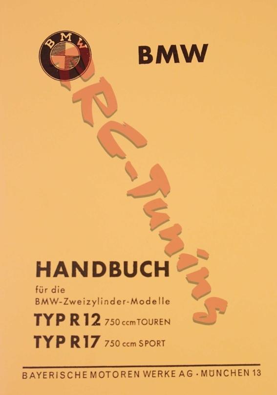 Buch_BA_BMW_R12